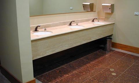 Todo en marmol y granito de costa rica - Proyectos de banos ...